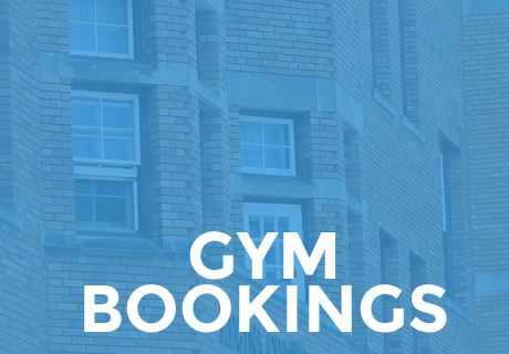 General - Bookings Cal